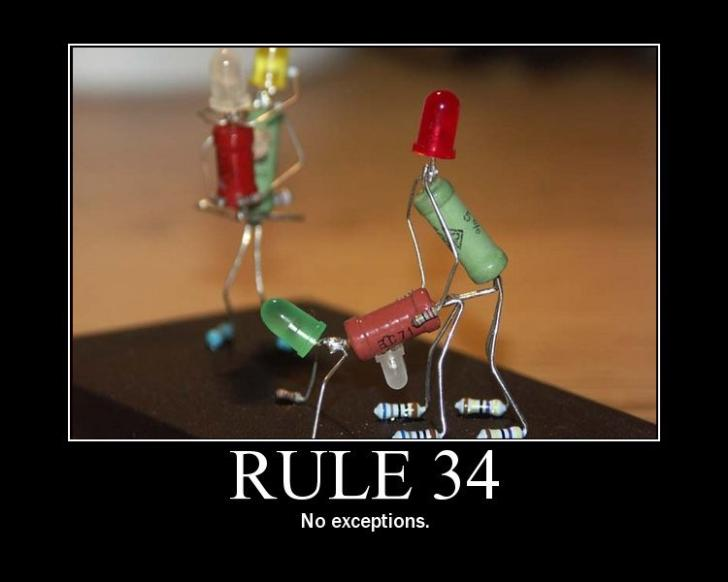 rule 34 diodes ... Tape. Puerto ...