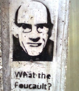 what the foucault