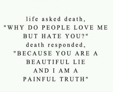 bawu death vs life