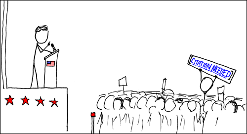 XKCD. If you don't know it, google it now.